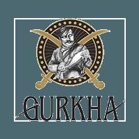 Gurkha Cigars in Lynchburg.