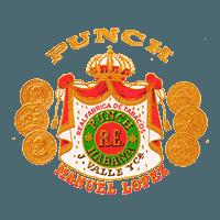Punch Cigars in Lynchburg.