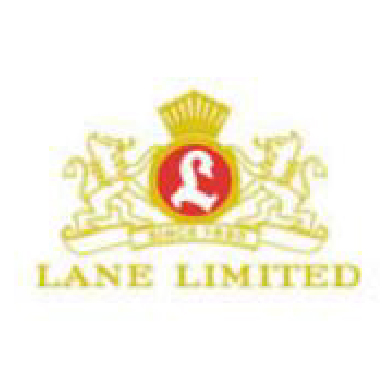 Lane Limited pipe tobacco logo at Pap's Cigar Co. in Lynchburg, Virginia