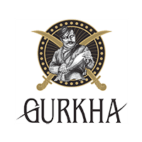 Gurkha Cigars in Lynchburg.