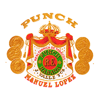 Punch Cigars in Lynchburg.