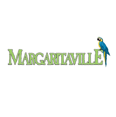 Margaritaville accessories logo at Pap's Cigar Co. in Lynchburg, Virginia
